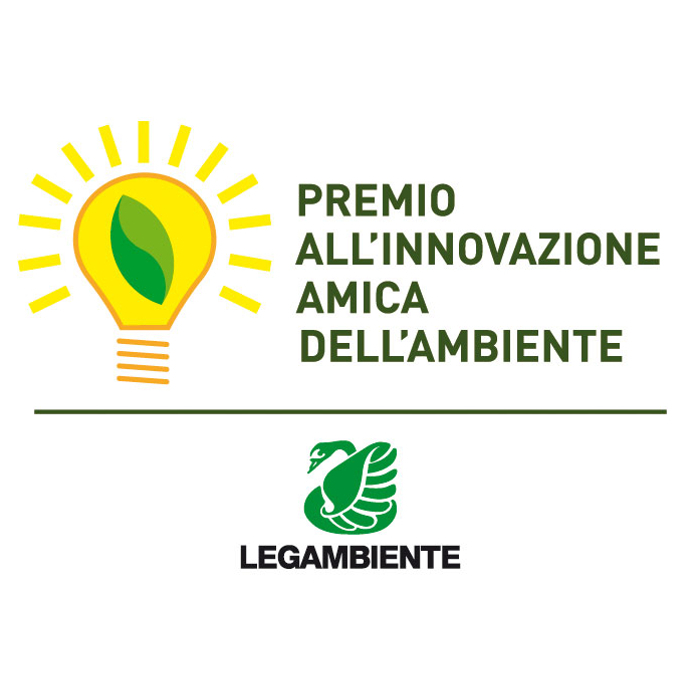 Friend of the Environment Innovation Award 2010 - Legambiente
