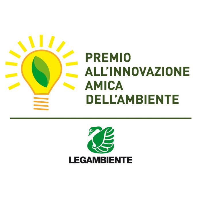 Premio a la Innovación Amiga del Ambiente 2010 - Legambiente